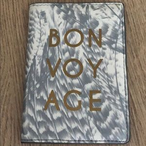 Bonvoyage Passport Holder